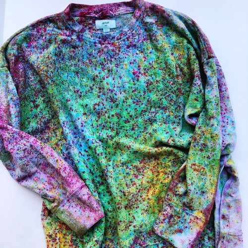 Women's Sprinkle Sweatshirt