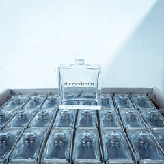 modernist fragrance - blog - moving parts