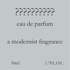 modernist fragrance - blog - trademark humour