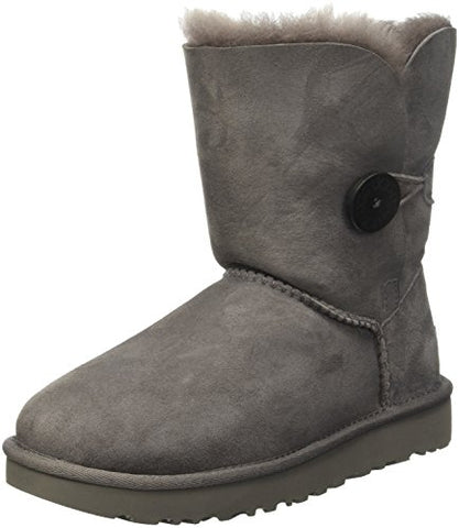 UGG Women's Bailey Button II Winter Boot - BLUENYLEDIRECT