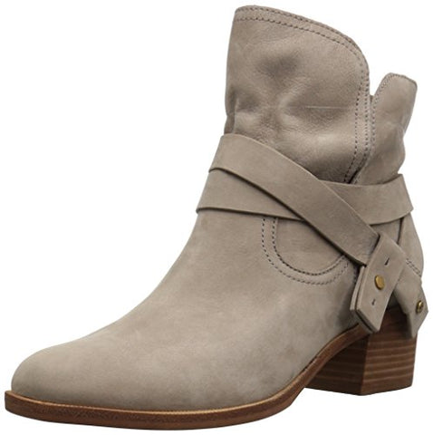 UGG Women's Elora Ankle Boot - BLUENYLEDIRECT