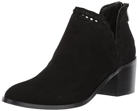 Steve Madden Women's Java Ankle Boot - BLUENYLEDIRECT