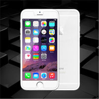 Front And Back Film 9H Explosion Proof Tempered Glass Screen Protector For iPhone 6 6S 4.7 inch - BLUENYLEDIRECT