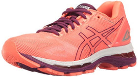 ASICS Women's Gel-Nimbus 19 Running Shoe - BLUENYLEDIRECT