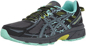 ASICS Women's Gel-Venture 6 Running-Shoes - BLUENYLEDIRECT