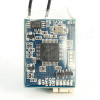 FrSky XSR 2.4GHz 16CH ACCST Receiver S-Bus CPPM Output Support X9D X9E X9DP X12S X Series - BLUENYLEDIRECT