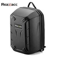 Realacc Backpack Hardshell Case Bag Turtle Shell Waterproof For DJI Phantom 3 - BLUENYLEDIRECT