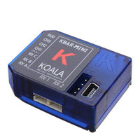 KBAR 5.3.4 PRO K8 3 Axis Gyro Flybarless System - BLUENYLEDIRECT