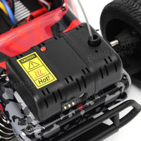 Eachine RatingKing F14 Real Time FPV Buggy With Camera 1/14 4x4 RTR RC Car - BLUENYLEDIRECT