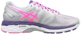 ASICS Women's Gel-Kayano 23 Running Shoe - BLUENYLEDIRECT