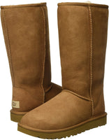 UGG Women's Classic Tall II Winter Boot - BLUENYLEDIRECT