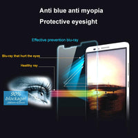 "0.26mm 2.5D HD Clear Tempered Glass For Samsung Galaxy Note 4 5.7"" - BLUENYLEDIRECT"