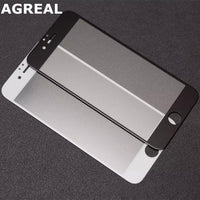 0.3mm Fingerprintproof Matte Tempered Glass Full Cover For iPhone 6 6s , 7 plus 7 - BLUENYLEDIRECT