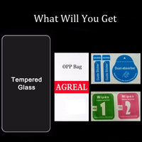 "Tempered Glass For Samsung Galaxy Note 3 III N9000 N9005 5.7"" Anti-Shock Toughened Screen Protector - BLUENYLEDIRECT"
