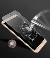 "9H Frosted Tempered Glass For XiaoMi RedMi Note 3 pro Note3 5.5"" Screen Protector - BLUENYLEDIRECT"