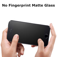 Premium Tempered Glass Screen Protector For iphone 5 SE 5s 5C Frosted Glass Protective Film For iPhone 5 - BLUENYLEDIRECT