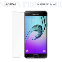 Premium tempered glass Screen Protector Samsung Galaxy A3 (2016) A3100 A310 A310f SM-A310f - BLUENYLEDIRECT