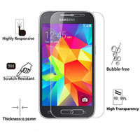 Tempered Glass for Samsung Galaxy Core Prime G360 Screen Protector 9H 2.5D - BLUENYLEDIRECT