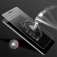 Tempered glass for Xiaomi redmi 3S redmi 3 redmi 3 pro 9H Screen Protector matte glass - BLUENYLEDIRECT