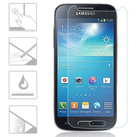 Tempered Glass For Samsung Galaxy S4 Mini Screen Protector i9190 Protective Clear LCD Screen Film - BLUENYLEDIRECT