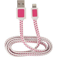Ar USB Lightning Cable Pnk - BLUENYLEDIRECT