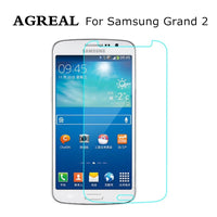 Premium Tempered Glass for Samsung Galaxy Grand 2 Screen Protector - BLUENYLEDIRECT