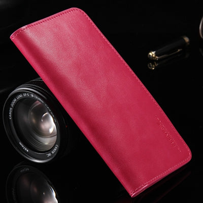 5.5 inch Wallet Mobile Phone Case For iPhone 6 6S Plus 7 Case Leather Bag For iPhone 8 5S 5 SE Mobile Phone Accessories - BLUENYLEDIRECT