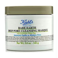 Rare Earth Deep Pore Cleansing Masque --125ml-5oz - BLUENYLEDIRECT