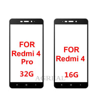 For Xiaomi Redmi 4 pro glass xiaomi redmi 4 glass redmi 4 prime tempered glass - BLUENYLEDIRECT