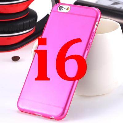 0.3mm Super Slim Crystal Clear Soft Case For iPhone 6 6S Slim Transparent Cover Phone Cover For iPhone 6 Plus 6S Plus - BLUENYLEDIRECT