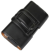 Belt Clip Case Holster Holder Leather Case Pouch for iPhone 5 5s SE - BLUENYLEDIRECT