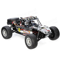FS Racing 53910 1/10 2.4G 4WD Brushed RC Racing Car - BLUENYLEDIRECT