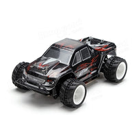 WLtoys P929 1/28 2.4G RTR Electric 4WD Brushed Monster Truck RC Car - BLUENYLEDIRECT