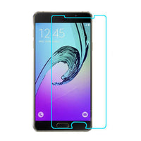 Screen Protector Tempered Glass Case For Samsung Galaxy J3 J5 J7 A3 A5 A7 - BLUENYLEDIRECT