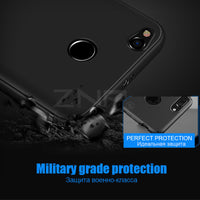 Ultra Thin Soft TPU Color Cover Cases For Xiaomi Redmi - BLUENYLEDIRECT