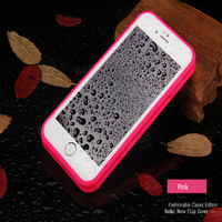 GP TPU Waterproof Shockproof Touch Screen Case For iPhone 5 5S SE - BLUENYLEDIRECT