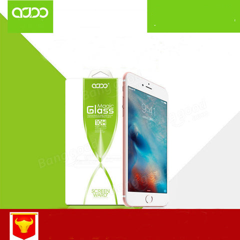 Adpo Nanometer 3D Chameleon Tempered Glass Screen Protection Film For iPhone 6 6S 4.7 Inch - BLUENYLEDIRECT