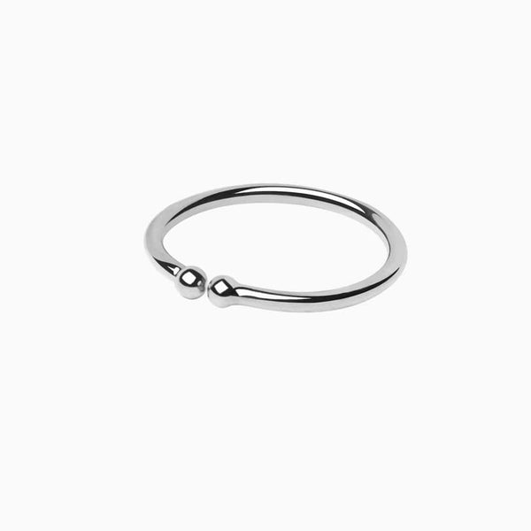 Anillo Stylish Plata