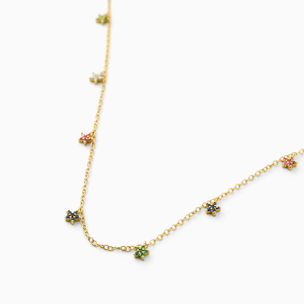 Necklace Darla Gold