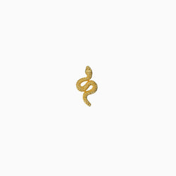 Piercing Serpiente Oro