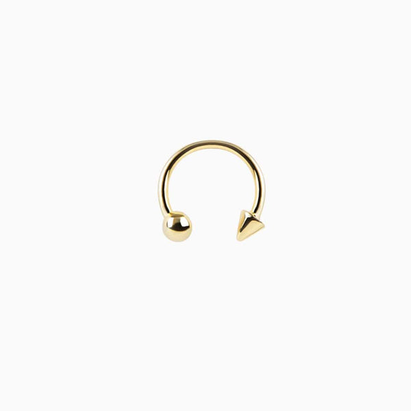 Piercing Spike Oro