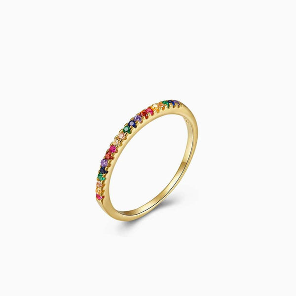 Ring Frida Gold