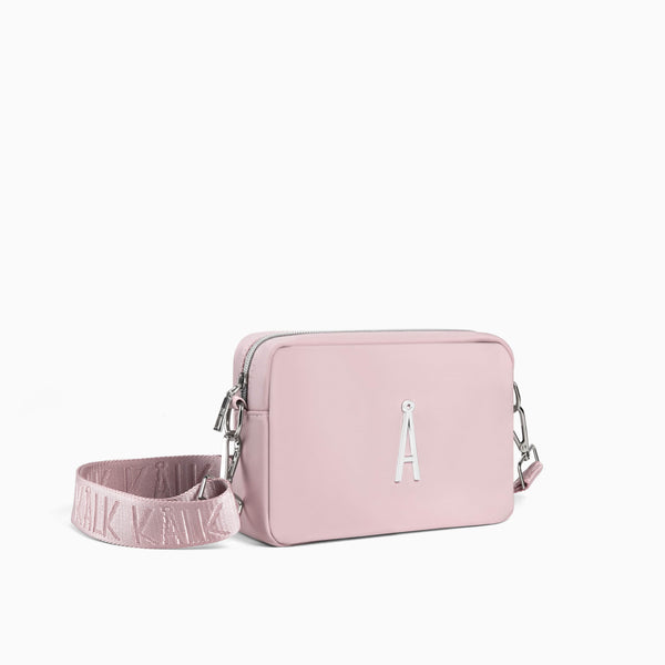 Shoulder Bag Pink Kalk