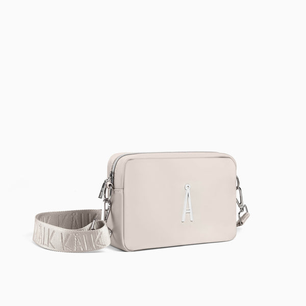 Shoulder Bag Beige Kalk