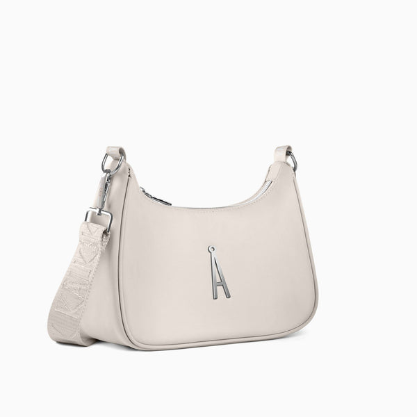 Mini Shoulder Bag Beige