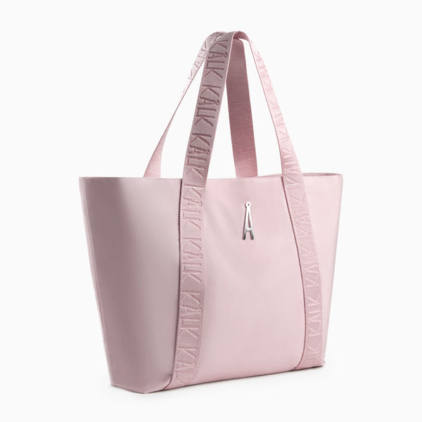 Shopper bag rosa
