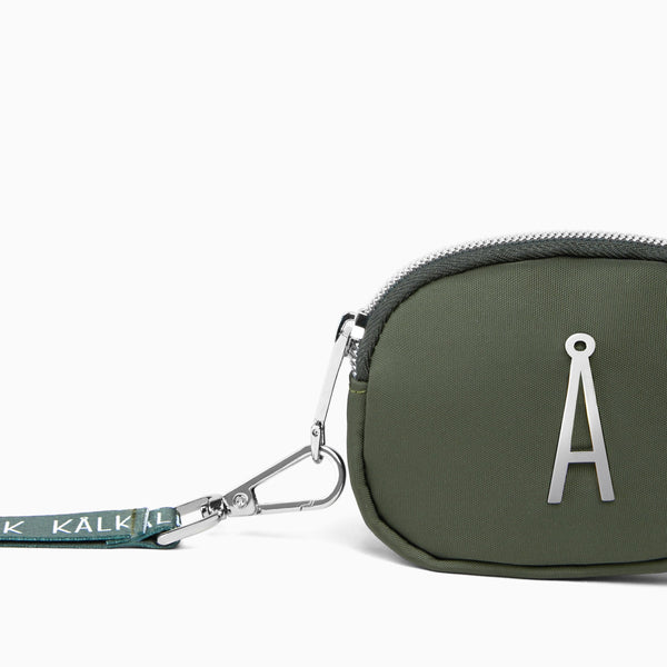 Coin Purse Khaki Kalk