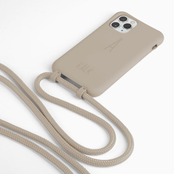 Funda iPhone Grey