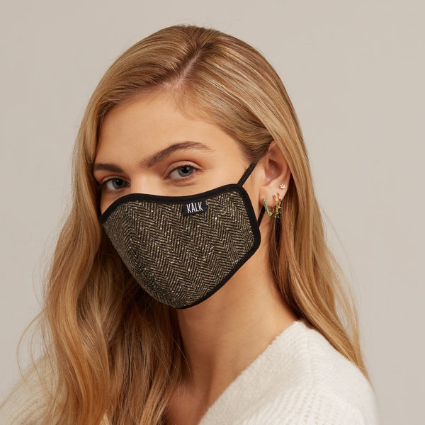 Kalk Mask Gaston Green