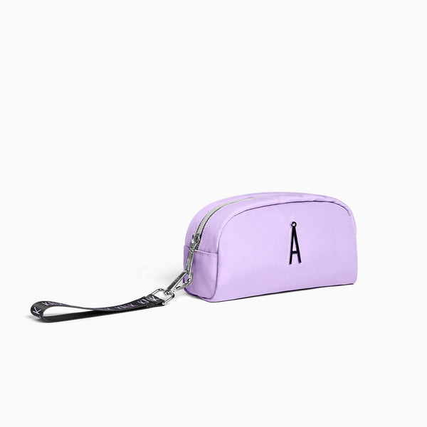 Make-Up Bag Purple Kalk